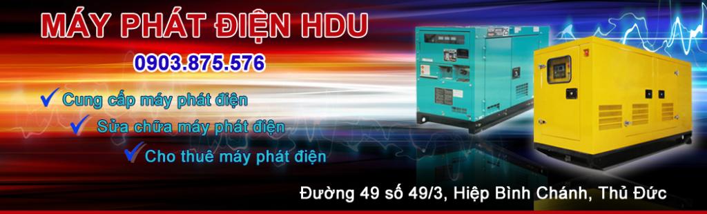 banner may phat dien hdu