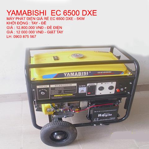 YAMABISHI 6500