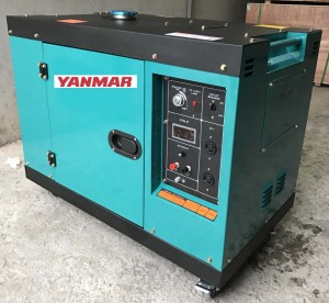 YANMAR-8-KVA