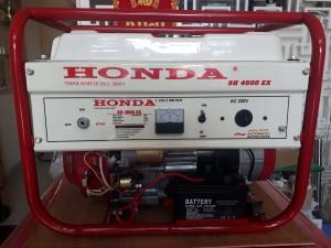 Máy phát điện Honda SH4500EX