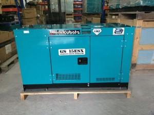 máy phát điện Honda diesel