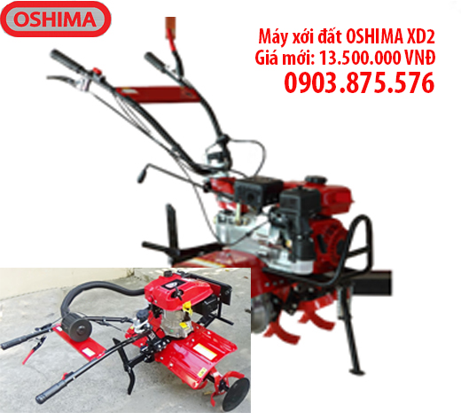 May-xoi-dat-OSHIMA-XD2