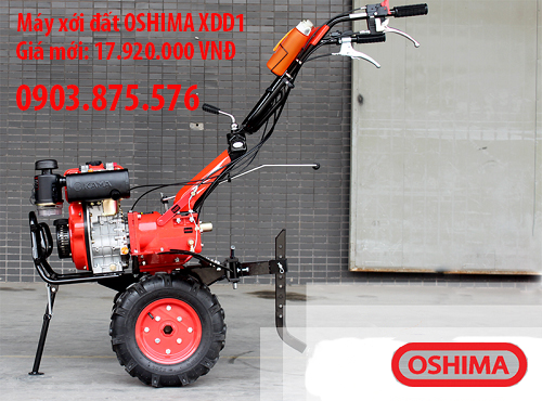 OSHIMA-XDD1
