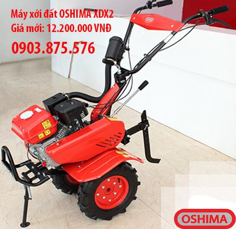 OSHIMA-XDX2
