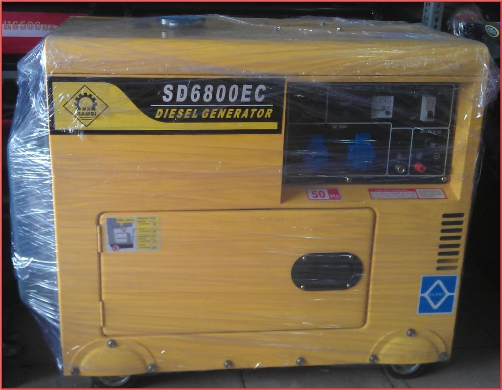 SAMDI SD6800-02