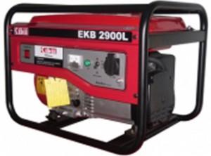máy phát điện Honda EKB 2900L