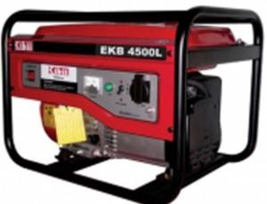 máy phát điện Honda EKB 4500L