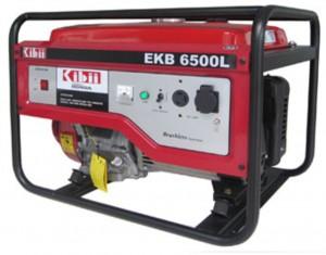máy phát điện Honda EKB 6500L