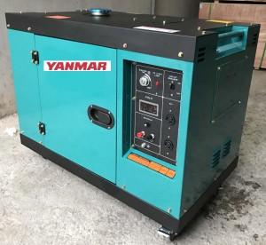 Máy phát điện 7KW yanmar
