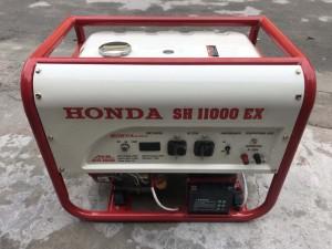 Máy phát điện 10kw SH11000EX