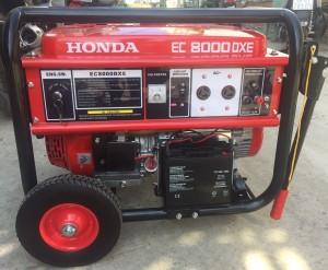 Máy phát điện Honda EC8000