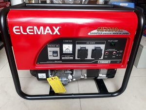 elemax-sh3200