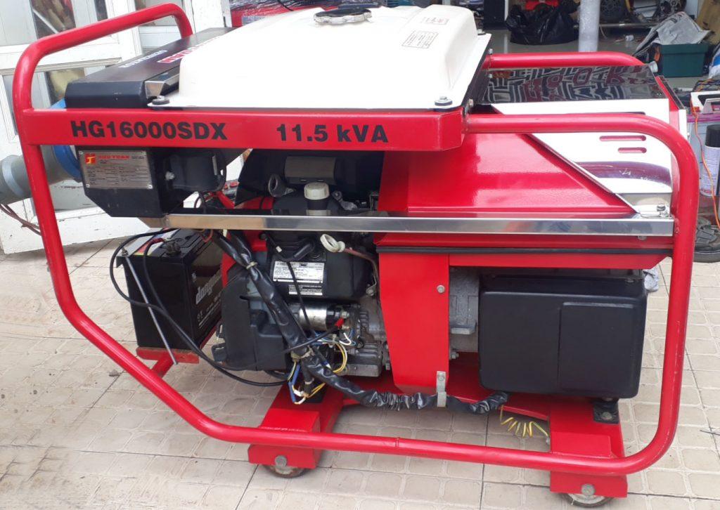 HG16000SDX-TRAN-CU