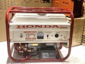 Máy phát điện honda 2kw