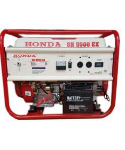 máy phát điện honda sh9500ex