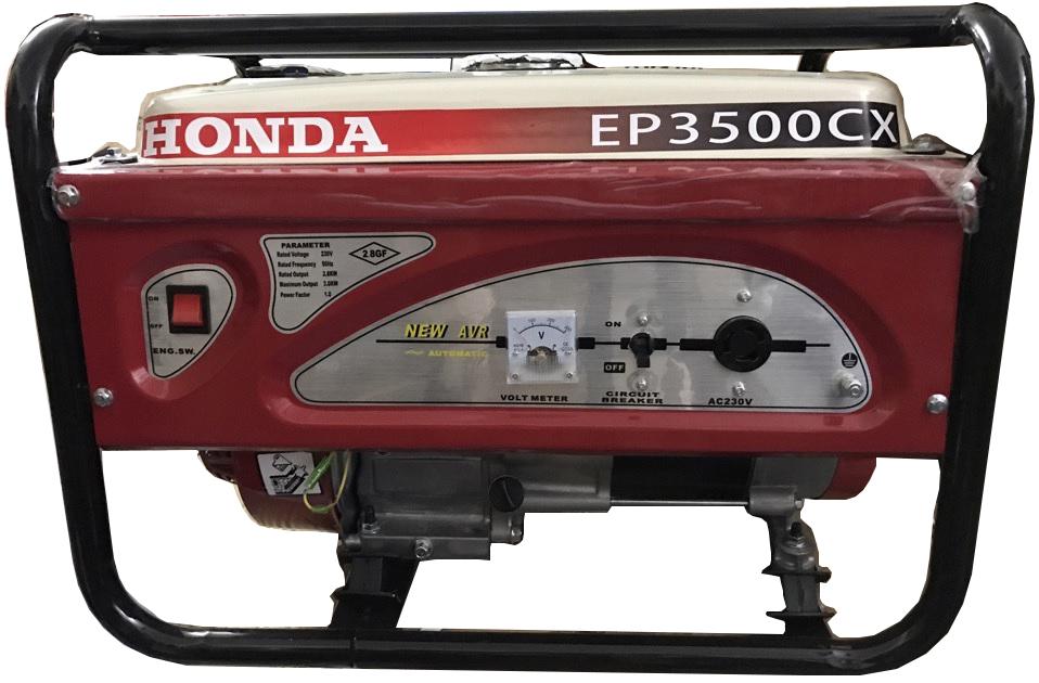máy phát điện honda ep 3500cx