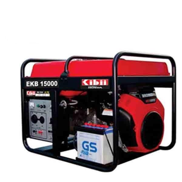 máy phát điện kibii ekb 15000r2