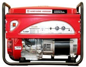 máy phát điện honda hv 2500gx