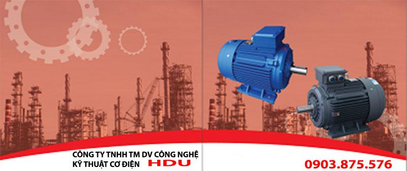 Động Cơ Motor Điện Chính Hãng Giá Rẻ Tại Tphcm