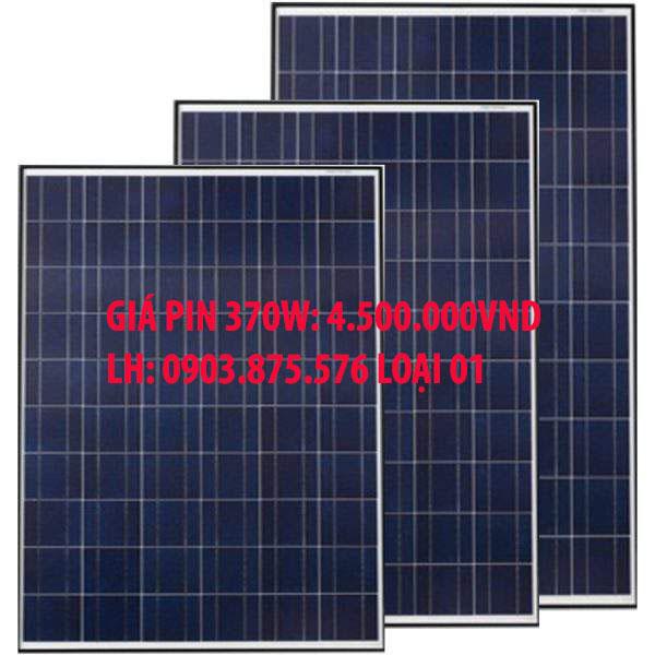 Thông số kỹ thuật bộ hoà lưới pin năng lượng mặt trời: