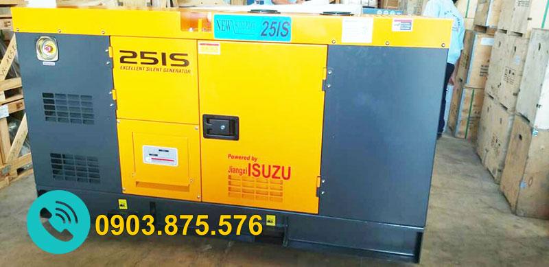 Máy Phát Điện ISUZU nhật bản 2.5KVA Máy Phát Điện HONDA Xách Tay nhật bản 20kg Máy Phát Điện G7 Động Cơ Nhật Bản Chính Hãng